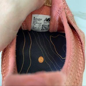 New Balance Shoes - New Balance Fresh Foam Cruz Copper Rose shoes